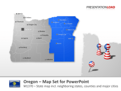 Oregon Counties _https://www.presentationload.com/map-oregon-counties.html