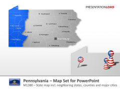 Pennsylvania Counties _https://www.presentationload.com/map-pennsylvania-counties.html