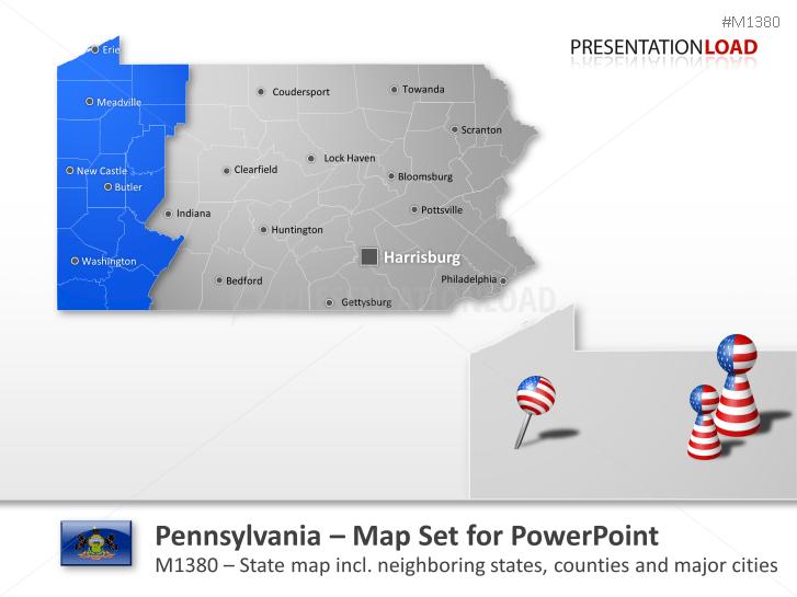 Condados de Pensilvania _https://www.presentationload.es/condados-de-pennsylvania.html