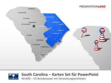 South Carolina Counties _https://www.presentationload.de/landkarten-south-carolina-counties.html