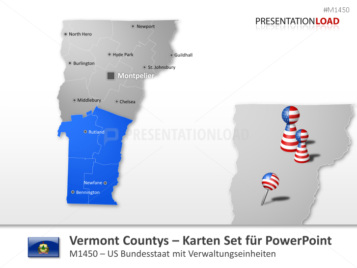 Vermont Counties _https://www.presentationload.de/landkarte-vermont-counties.html
