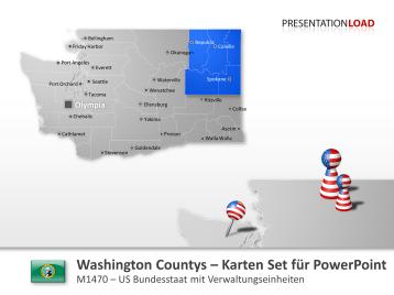 Washington Counties _https://www.presentationload.de/landkarte-washington-counties.html