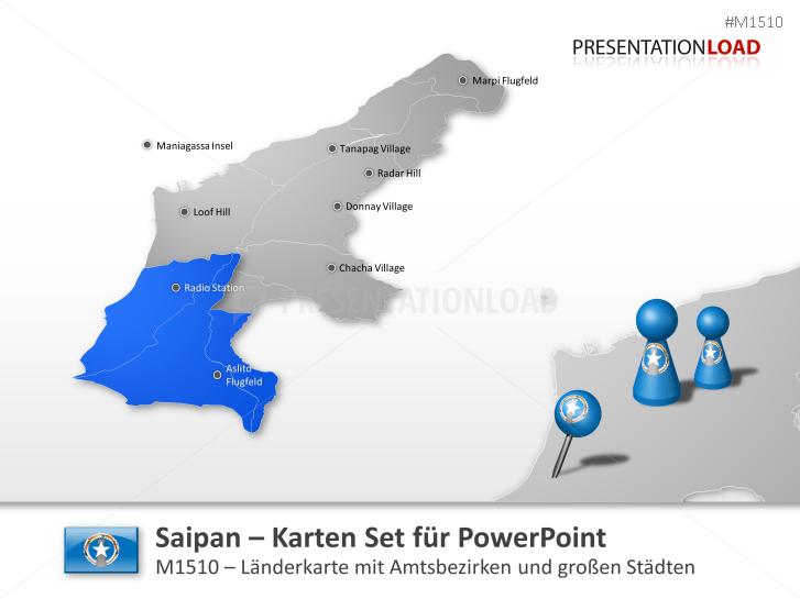 Saipan _https://www.presentationload.de/landkarte-saipan.html