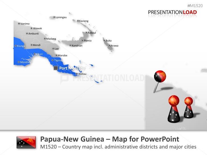 Papua-New-Guinea _https://www.presentationload.com/map-papua-new-guinea.html