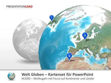 Globus-Set - Länder _https://www.presentationload.de/globus-landkarte-set-laender.html