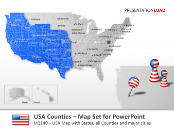 USA - Counties _https://www.presentationload.com/en/powerpoint-maps/countries-americas/USA-Counties.html