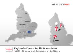 England _http://www.presentationload.de/landkarte-england.html