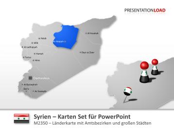 Syrien _https://www.presentationload.de/powerpoint-landkarten/laender-asien-pazifik-australien/Syrien.html