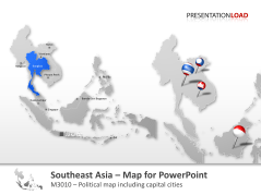 Southeast Asia _https://www.presentationload.com/map-southeast-asia.html