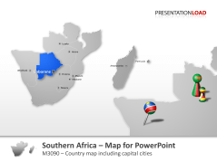 Southern Africa _https://www.presentationload.com/map-southern-africa.html