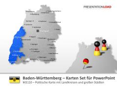 Baden-Württemberg _http://www.presentationload.de/landkarte-baden-wuerttemberg.html