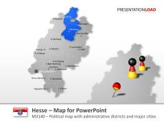 Hesse _https://www.presentationload.com/map-hesse.html