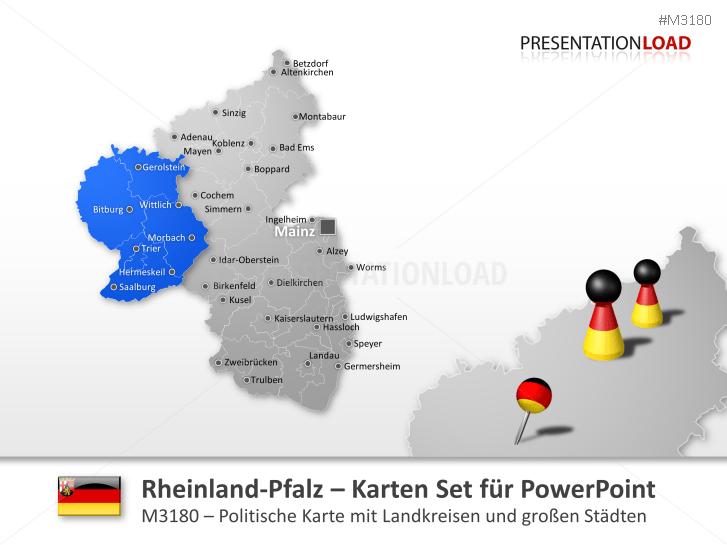 Rheinland-Pfalz _https://www.presentationload.de/landkarte-rheinland-pfalz.html
