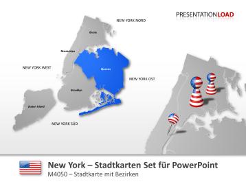 New York City - Stadtkarte _https://www.presentationload.de/stadtkarte-new-york-city.html