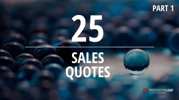 Zitate über Sales - kostenlose PowerPoint-Vorlage _https://www.presentationload.de/kostenlose-powerpoint-zitate-sales.html