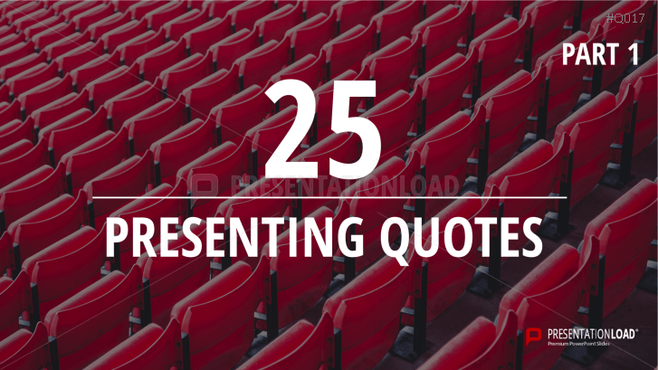 Free PowerPoint Quotes - Presenting _https://www.presentationload.com/free-powerpoint-quotes-presenting.html