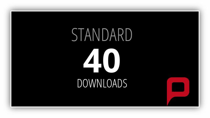 Paquete estándar _https://www.presentationload.es/standard.html