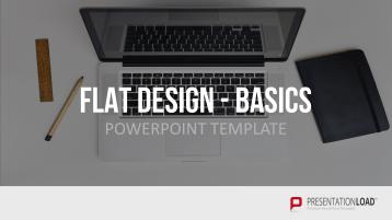 Set base de plantillas en diseño plano _https://www.presentationload.es/es/powerpoint-diapositivas-diagramas/graficos-conceptos/Set-base-de-plantillas-en-dise-o-plano.html