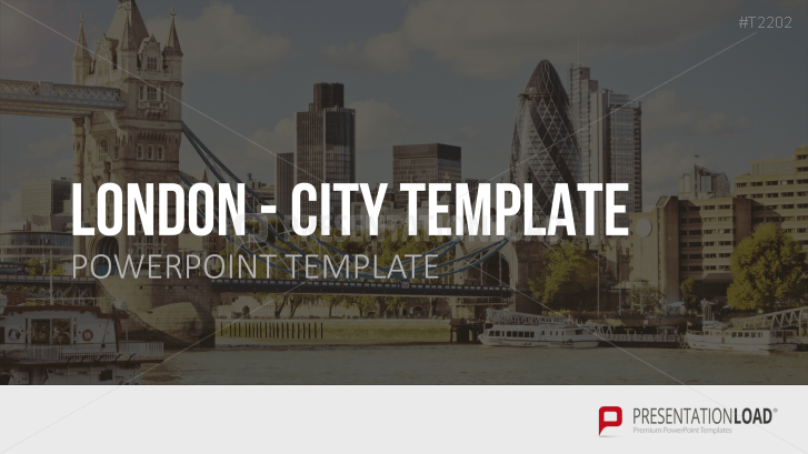 City Template London