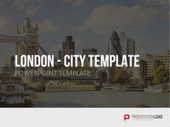 Plantillas con la ciudad de Londres _https://www.presentationload.es/city-template-london.html