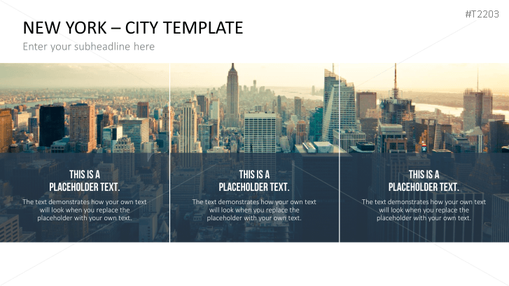 Presentationload city template new york toneelgroepblik Image collections