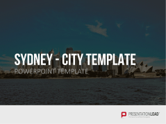 City Template Sydney _https://www.presentationload.com/city-sydney.html