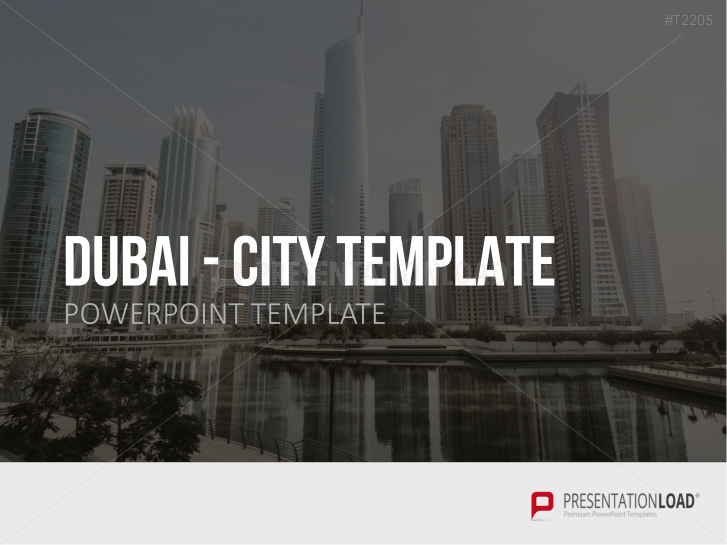 City Template Dubai _https://www.presentationload.de/stadt-dubai.html