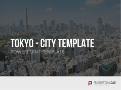 City Template Tokio _https://www.presentationload.de/stadt-tokio.html
