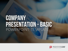 Présentation d'entreprise Basic _https://www.presentationload.fr/fr/Th-mes-d-affaires/Pr-sentation-d-entreprise-Basic.html