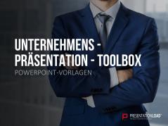 Unternehmenspräsentation Toolbox _https://www.presentationload.de/unternehmenspraesentation-toolbox.html