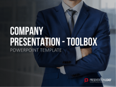 Company Presentation Toolbox _http://www.presentationload.com/company-presentation-toolbox.html