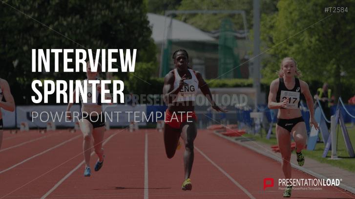 Interview Sprinter