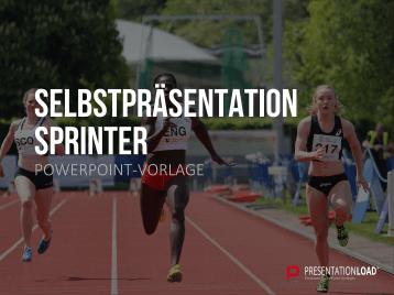 Selbstpräsentation - Sprinter _https://www.presentationload.de/selbstpraesentation-sprinter.html