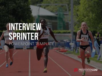 Interview Sprinter _https://www.presentationload.com/self-presentation-sprinter.html