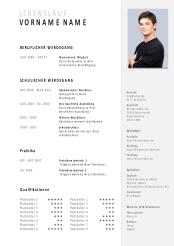 Presentationload Bewerbungsvorlagen F 252 R Architekten