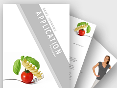 Application Template Collection for Gastronomy Professions _https://www.presentationload.com/senior-template-gastronomy-professions.html