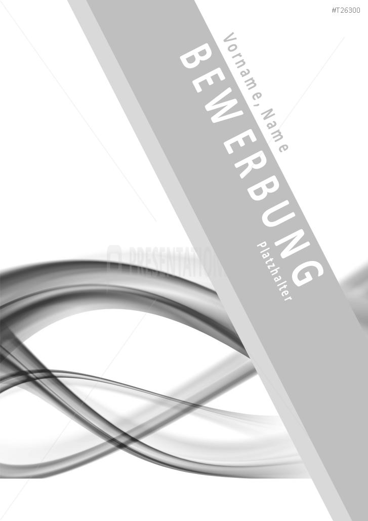 Presentationload Bewerbungsvorlagen Neutral 1 Design