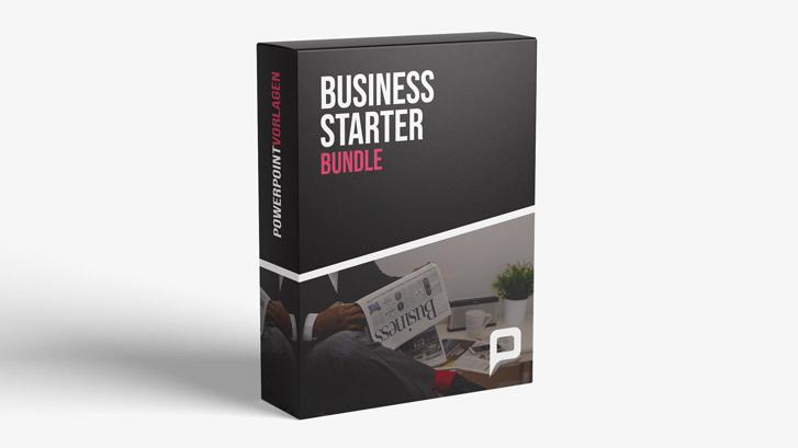 Business Starter Paket