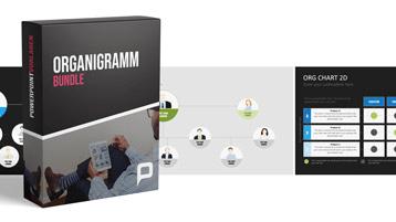 Organigramm Bundle _https://www.presentationload.de/organigramm-bundle.html