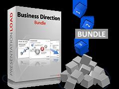 Paquete sobre dirección empresarial _https://www.presentationload.es/conjunto-direcciones-de-negocio.html
