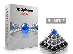 3D Spheres Bundle _http://www.presentationload.com/3d-spheres-bundle.html