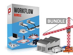 Workflow - Bundle _https://www.presentationload.de/workflow-bundle.html