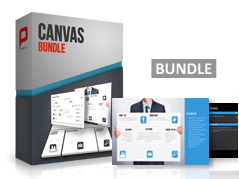 Paquete Canvas _https://www.presentationload.es/canvas-template-bundle-1.html