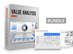 Value Analyse Bundle _https://www.presentationload.de/value-analyse-bundle.html