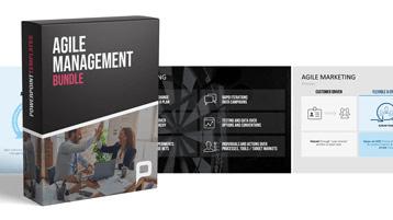 Offre groupée Gestion agile _https://www.presentationload.fr/management-agile-bundle-1.html