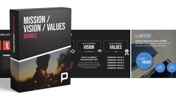 Vision, Mission, Values - Bundle _https://www.presentationload.com/vision-mission-value-bundle.html?emcs0=5&emcs1=Detailseite&emcs2=na&emcs3=d3c285a86d7d7505a731daccc5a78d1a