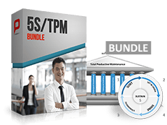 Paquete 5 s y TPM (mantenimiento productivo total) _https://www.presentationload.es/5s-tpm-powerpoint-templates-es.html