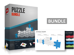 Puzzle Bundle _https://www.presentationload.com/puzzle-bundle-en.html