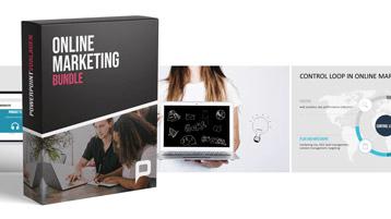 Online Marketing Bundle _https://www.presentationload.de/xd036.html