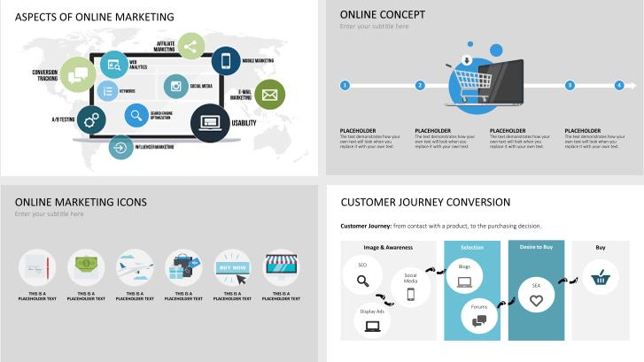 Online Marketing Bundle